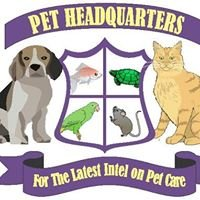 Brisbane Pet Headquarters