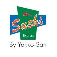Sushi Express by Yakko-San