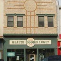 Health Food Market