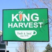 King Harvest Hummus