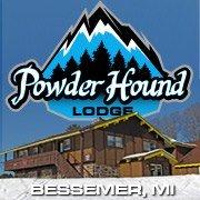 Powder Hound Lodge