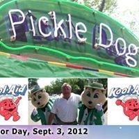 Pickle Dog