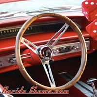 Yesteryears Classic Car Club Miami