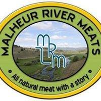 Malheur River Meats LLC