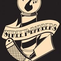 7th STREET BARBERS