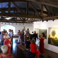 The Art House Gallery & Studio