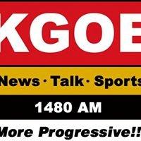 KGOE Newstalk 1480