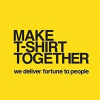 Make T-shirt Together