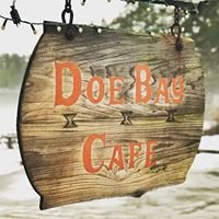 Doe Bay Cafe