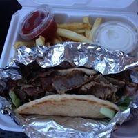 Greek Cravings
