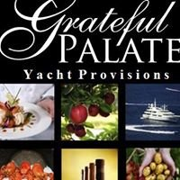 The Grateful Palate - Yacht Provisions