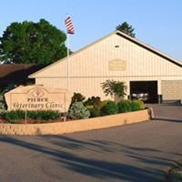Pierce Veterinary Clinic