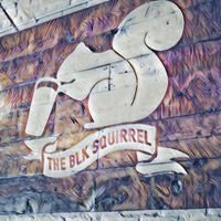 The BLK Squirrel