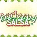 Backyard Salsa