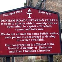 Dunham Road Unitarian Chapel
