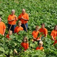 Schaake's Pumpkin Patch