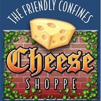 The Friendly Confines Cheese Shoppe