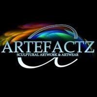 Artèfactz