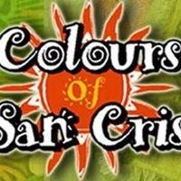 Colours Of San Cris