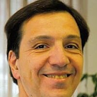 Vincent Travisano DPM