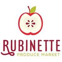 Rubinette Produce Market
