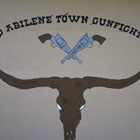 Old Abilene Town Gun Fighters