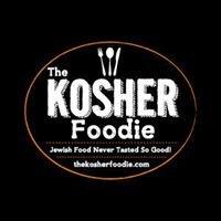 The Kosher Foodie