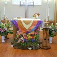 St. Monica's Episcopal Church