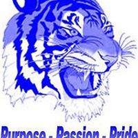 St. John - Hudson Tigers USD 350