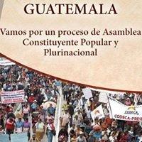 Codeca Guatemala