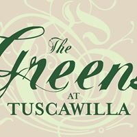 The Greens at Tuscawilla