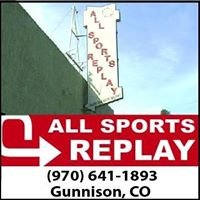 All Sports Replay