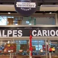Alpes Cariocas