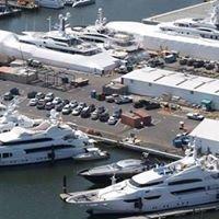 Dania Cut Super Yacht