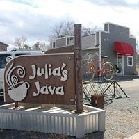 Julia's Java