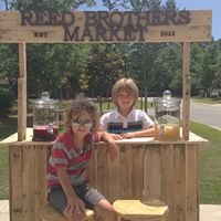Reed Brothers Market