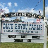 Blue Bayou Farms