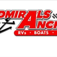 Admirals Anchor RV Boat Sales & Marina