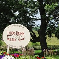Tabor Home Vineyards & Winery