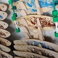 TurtleKing Longboards