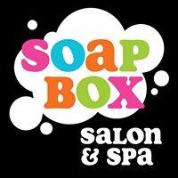 Soapbox Salon & Spa