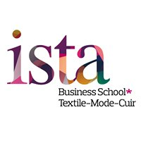 ISTA - Business School Textile Mode Cuir