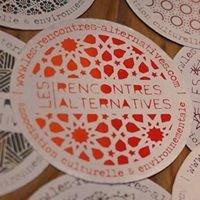 Les rencontres alternatives