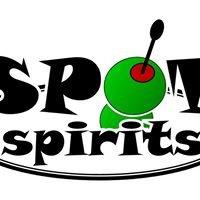 Spot Spirits