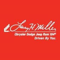 Larry H. Miller Chrysler Dodge Jeep Ram 104th