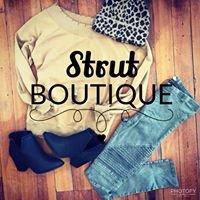 Strut Boutique