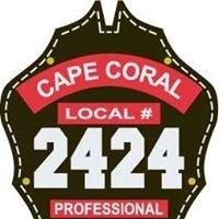 Cape Coral Professional Fire Fighters Local 2424
