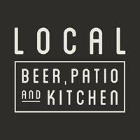 Local, Beer, Patio and Kitchen - Gretna