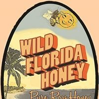 Wild Florida Honey