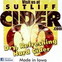 Sutliff Cider